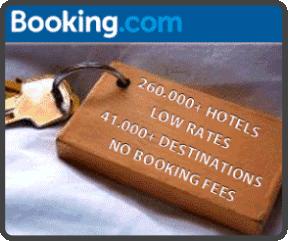 Booking.com - Užsisakykite savo viešbutį dabar!