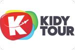Kidy Tour kelionės