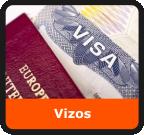 Dokumentų tvarkymas vizoms į Rusiją, Baltarusija, Kazachstaną