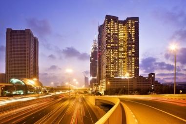 GLORIA HOTEL 4* (Media City, Dubajus, JAE), Viešbutis