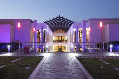 NEPTUNE HOTELS 4* (Mastihari, Kos), Viešbutis