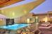 MERCURE GOLD HOTEL 4* (Dubajus, JAE), Baseinas