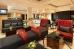EWA HOTEL 3* (Deira, Dubajus, JAE), Kavinė vestibiulyje