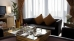 FOUR POINTS BY SHERATON DOWNTOWN 4* (Bar Dubajus, Dubajus, JAE), 1 Bedroom Suite svetainė