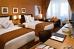 FOUR POINTS BY SHERATON DOWNTOWN 4* (Bar Dubajus, Dubajus, JAE), Classic dvivietis kambarys