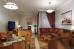 GLORIA HOTEL 4* (Media City, Dubajus, JAE), 1 Bedroom Suite City View svetainė
