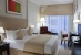 GLORIA HOTEL 4* (Media City, Dubajus, JAE), 1 Bedroom Suite Sea View kambarys