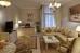 GLORIA HOTEL 4* (Media City, Dubajus, JAE), 2 Bedroom Suite City View kambarys