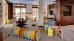 PARK HYATT ABU DHABI HOTEL & VILLAS 5* (Abu Dabis, JAE), Vaikų žaidimų kambarys