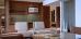 PARK HYATT ABU DHABI HOTEL & VILLAS 5* (Abu Dabis, JAE), Diplomatic Suite poilsio zona