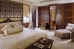 THE PALACE - THE OLD TOWN 5* (Burdž Dubajus, JAE), Imperial Suite miegamasis