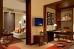 THE PALACE - THE OLD TOWN 5* (Burdž Dubajus, JAE), Palace Suite darbo kambarys