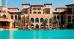 THE PALACE - THE OLD TOWN 5* (Burdž Dubajus, JAE), Viešbučio ežeras
