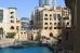THE PALACE - THE OLD TOWN 5* (Burdž Dubajus, JAE), Viešbučio teritorija