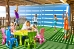 BLUE LAGOON VILLAGE 5* (Kefalos, Kos), Children's Miniclub
