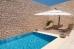 BLUE LAGOON VILLAGE 5* (Kefalos, Kos), Deluxe Suite Private Pool