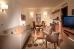 BLUE LAGOON VILLAGE 5* (Kefalos, Kos), Executive Suite Sitting Room