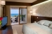 BLUE LAGOON VILLAGE 5* (Kefalos, Kos), Family Room Parents' Room Sea View