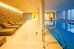 BLUE LAGOON VILLAGE 5* (Kefalos, Kos), Indoor Pool