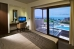 BLUE LAGOON VILLAGE 5* (Kefalos, Kos), Junior Suite Swim-Up 2 Storey Bedroom