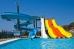 BLUE LAGOON VILLAGE 5* (Kefalos, Kos), Water Slides