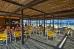 CARAVIA BEACH HOTEL 4* (Marmari, Kos), Restoranas