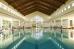 NEPTUNE HOTELS 4* (Mastihari, Kos), Vidaus baseinas