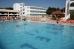 EVI HOTEL 3* (Faliraki, Rodas), Baseinas