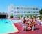 EVI HOTEL 3* (Faliraki, Rodas), Baseino baras
