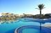 LINDOS PRINCESS BEACH HOTEL 4* (Lardos, Rodas), Atviras baseinas