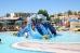 LINDOS PRINCESS BEACH HOTEL 4* (Lardos, Rodas), Vandens kalneliai
