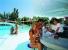 OLYMPOS BEACH HOTEL 4* (Faliraki, Rodas), Baseino baras
