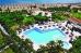 PEGASOS BEACH HOTEL 4* (Faliraki, Rodas), Baseinas