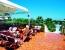 PEGASOS BEACH HOTEL 4* (Faliraki, Rodas), Pagrindinio baro veranda