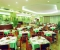 PEGASOS BEACH HOTEL 4* (Faliraki, Rodas), Pagrindinis restoranas