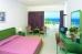 RODOS PRINCESS BEACH 4* (Kiotari, Rodas), Stnadartinis kambarys