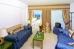 RODOS PRINCESS BEACH 4* (Kiotari, Rodas), Suite svetainė