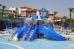 RODOS PRINCESS BEACH 4* (Kiotari, Rodas), Vandens kalneliai